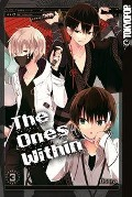 The Ones Within 03 - Osora