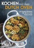 Kochen mit dem Dutch Oven -