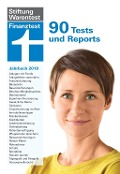 Finanztest Jahrbuch 2018 -
