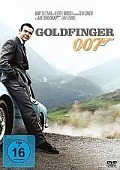 James Bond 007: Goldfinger -