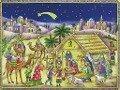 "Adventskalender ""Bethlehem"" - Markus Grandhomme"