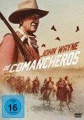 Die Comancheros -