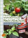 Mein wundervoller Naschbalkon - Natalie Faßmann