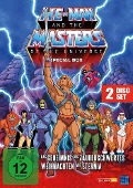 He-Man and the Masters of the Universe - Weihnachts-Specialbox -