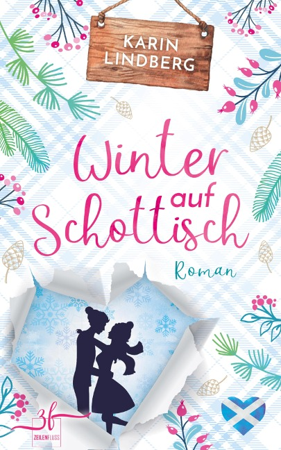 Winter auf Schottisch - Karin Lindberg