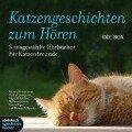 Katzengeschichten zum Hören -