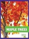 Maple Trees - Rebecca Stromstad Glaser