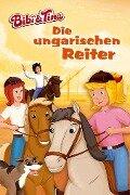 Bibi & Tina - Die ungarischen Reiter - Vincent Andreas