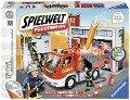 tiptoi® Spielwelt Feuerwehr -