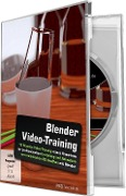 Blender-Video-Training - Ilja Shkonda, René Winkelmann