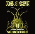 John Sinclair - Oculus - Wolfgang Hohlbein