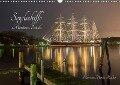 Segelschiffe - Maritime Details (Wandkalender 2018 DIN A3 quer) Dieser erfolgreiche Kalender wurde dieses Jahr mit gleichen Bildern und aktualisiertem Kalendarium wiederveröffentlicht. - Marion Peußner