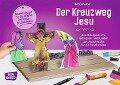 Der Kreuzweg Jesu - Gabi Scherzer