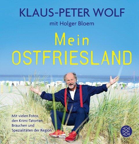 Mein Ostfriesland - Klaus-Peter Wolf