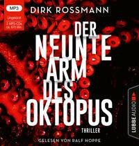 Der neunte Arm des Oktopus - Dirk Rossmann