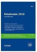 Reisekosten 2018 - Wolfgang Deck