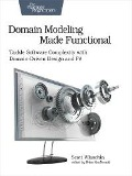 Domain Modeling Made Functional - Scott Wlaschin