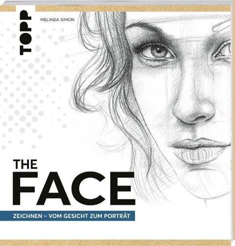 The FACE - Melinda Simon