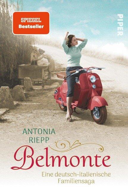 Belmonte - Antonia Riepp