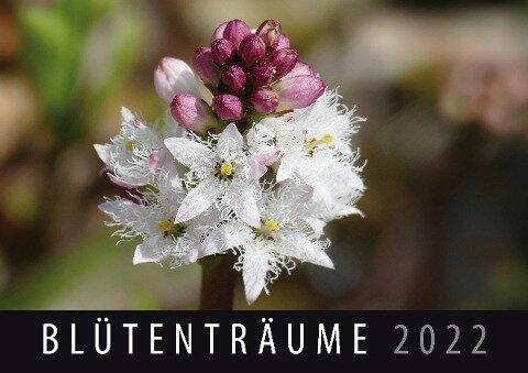 Blütenträume 2022 -