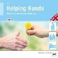 Audio-CD Helping Hands -