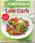 CHEFKOCH Low Carb -