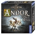 Die Legenden von Andor Teil III - Die letzte Hoffnung - Michael Menzel