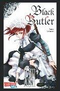 Black Butler 22 - Yana Toboso