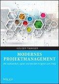 Modernes Projektmanagement - Holger Timinger