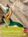 Klettern & Bouldern - Stefan Winter