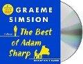 The Best of Adam Sharp - Graeme Simsion