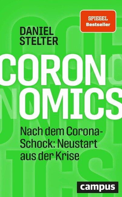 Coronomics - Daniel Stelter