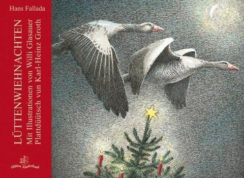 Lüttenwiehnachten - Hans Fallada