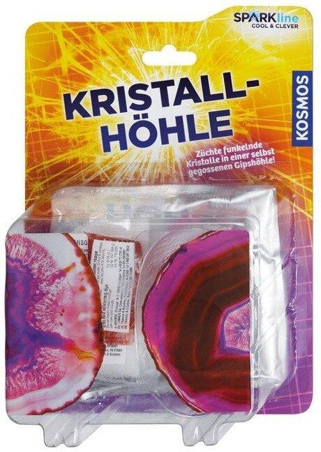 Kristallhöhle -