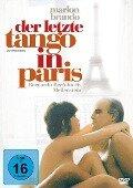 Der letzte Tango in Paris -