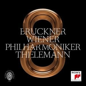 Bruckner: Symphony No. 8 in C Minor, WAB 108 (Edition Haas) - Christian Thielemann, Wiener Philharmoniker