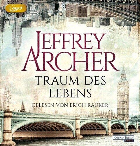 Traum des Lebens - Jeffrey Archer