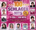 100 Schlager Hits-Die Neue - Various