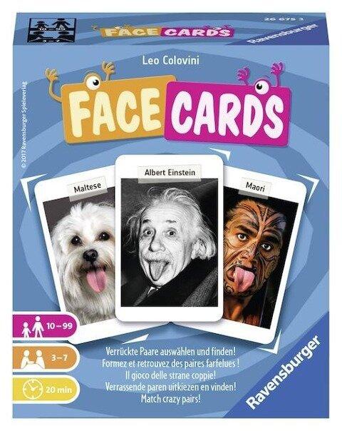 Facecards -