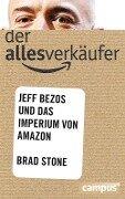 Der Allesverkäufer - Brad Stone