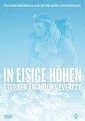 In eisigen Höhen - Leben und Sterben am Mount Everest - Robert J. Avrech, Lee Holdridge