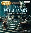 Der Drachenbeinthron - Tad Williams