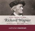 Richard Wagner - Hans-Georg Klemm