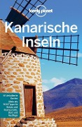 Lonely Planet Reiseführer Kanarische Inseln -