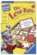 Die Lese-Ratte -