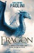 Eragon - Das Vermächtnis der Drachenreiter - Christopher Paolini