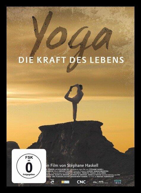 Yoga - Die Kraft des Lebens -