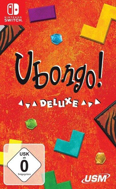 Ubongo Deluxe (Nintendo Switch) -