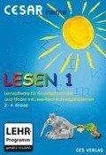 CESAR home Lesen 1 -