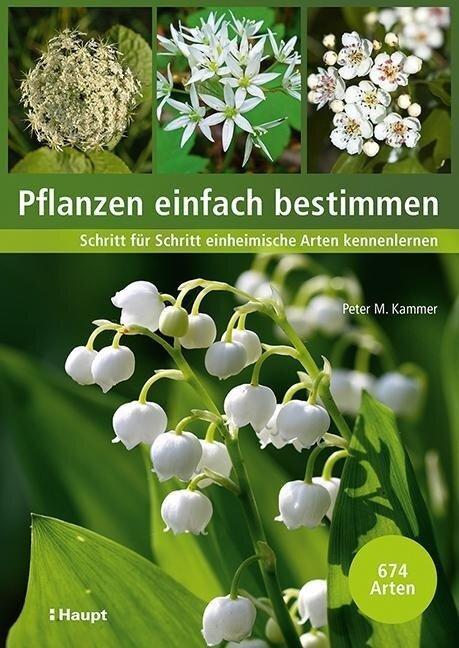 Pflanzen einfach bestimmen - Peter M. Kammer